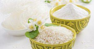 آرد برنج درجه یک
