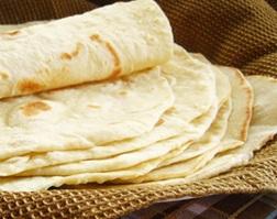 آرد 15 درصد لواشی درجه یک
