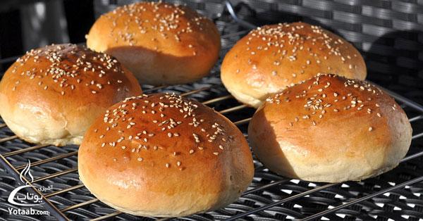 آرد 23 درصد برای نان باگت