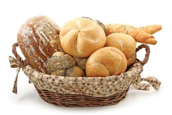 آرد 23 درصد برای نان فانتزی