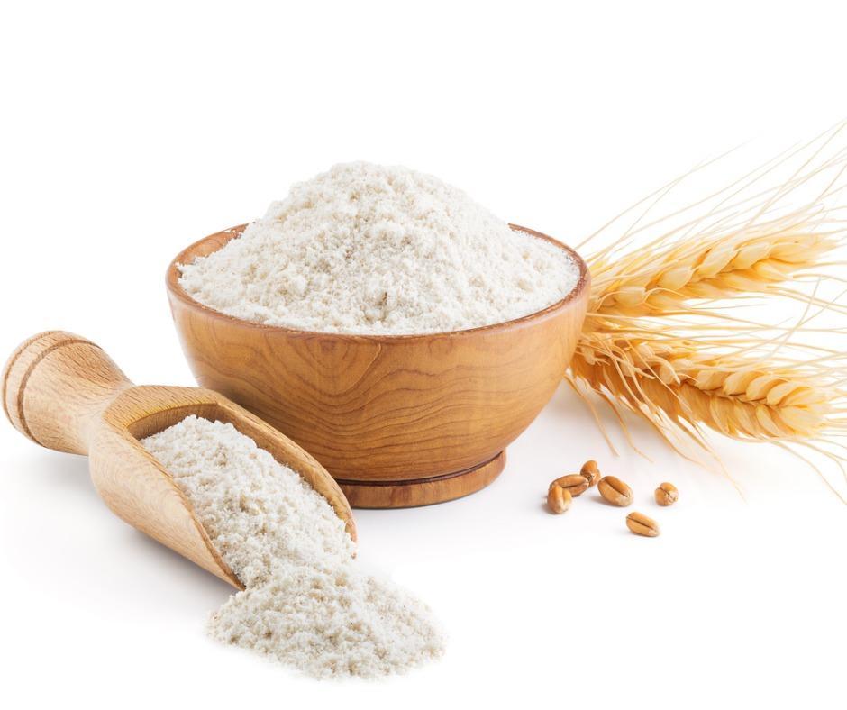 آرد نول ۳۳ درصد برای تولید کیک
