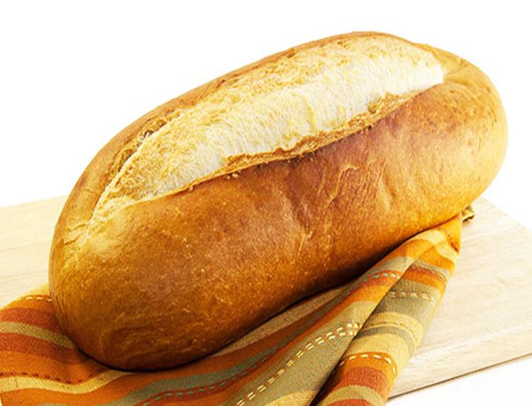 آرد 23 درصد برای تولید نان باگت