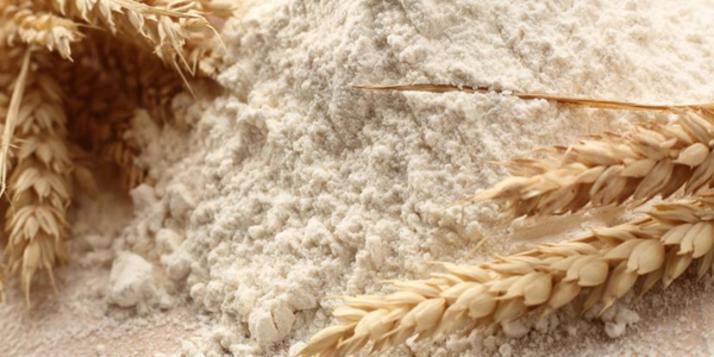 آرد 18 درصد بربری