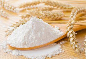 آرد نول 33 درصد برای تولید شیرینی