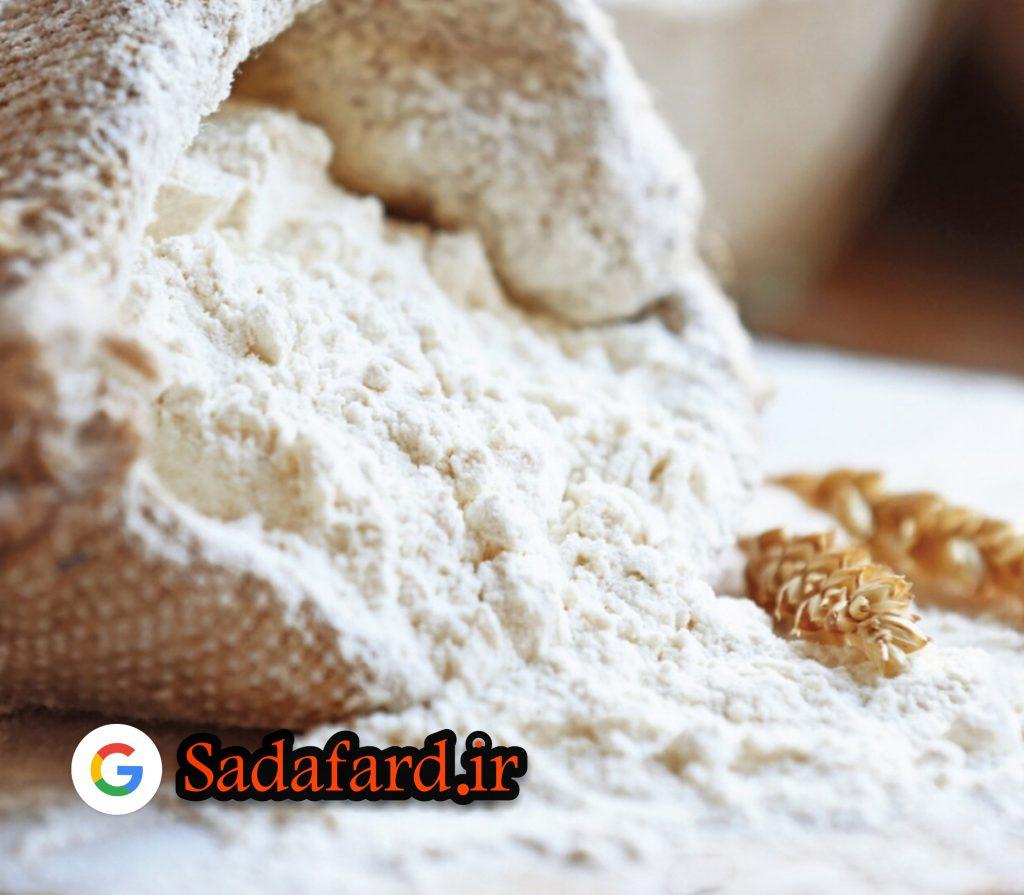 کاربرد آرد برای پخت نان می باشد. میزان گلوتن آن بالا است و جز قوی ترین آرد ها می باشد.