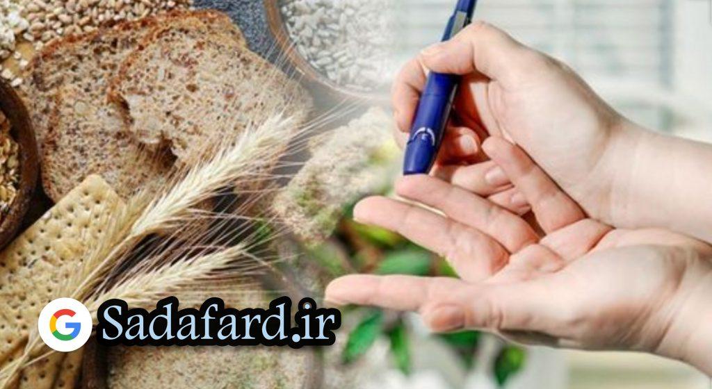 فیبر موجود در آرد جو می تواند سطح قند خون را کاهش دهد و خطر ابتلا به دیابت را به سرعت بهبود بخشد.