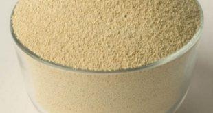 آرد سمولینا سرشار از فیبر و پروتئین می باشد.