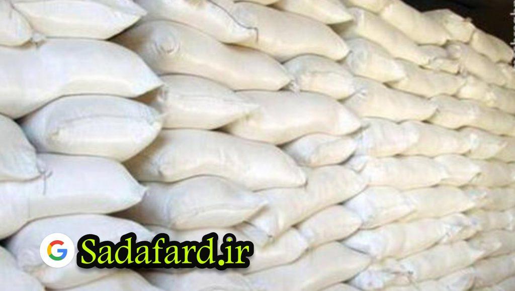 ترکیه با سیاست بازرگانی درست به بزرگترین کشور برای صادرات آرد جهان تبدیل شده است.