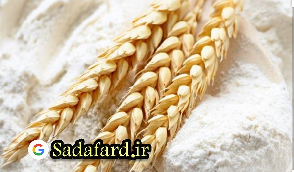 آرد کیک نسبت به آرد قنادی پروتئین کمتری دارد. حاوی کمترین پروتئین در بین آردها است. آرد کیک دارای پروتئین پنج تا هشت درصد است. آرد شیرینی دارای هشت تا نه درصد پروتئین است. از نظر وجود نشاسته ، آرد کیک نشاسته بیشتری دارد.
