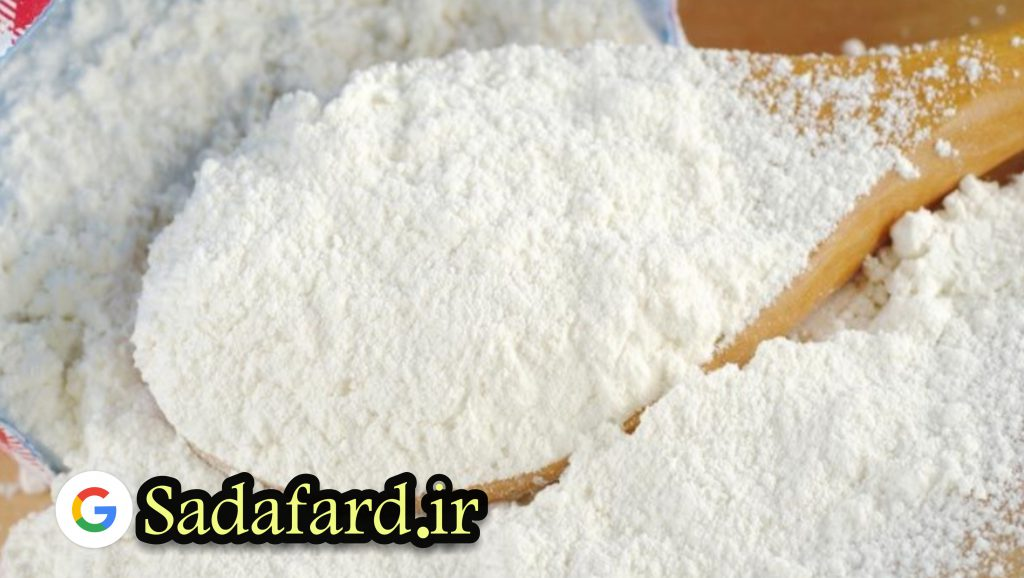 قیمت آرد نول ارتباط مستقیمی با کیفیت گندم آسیاب شده دارد.