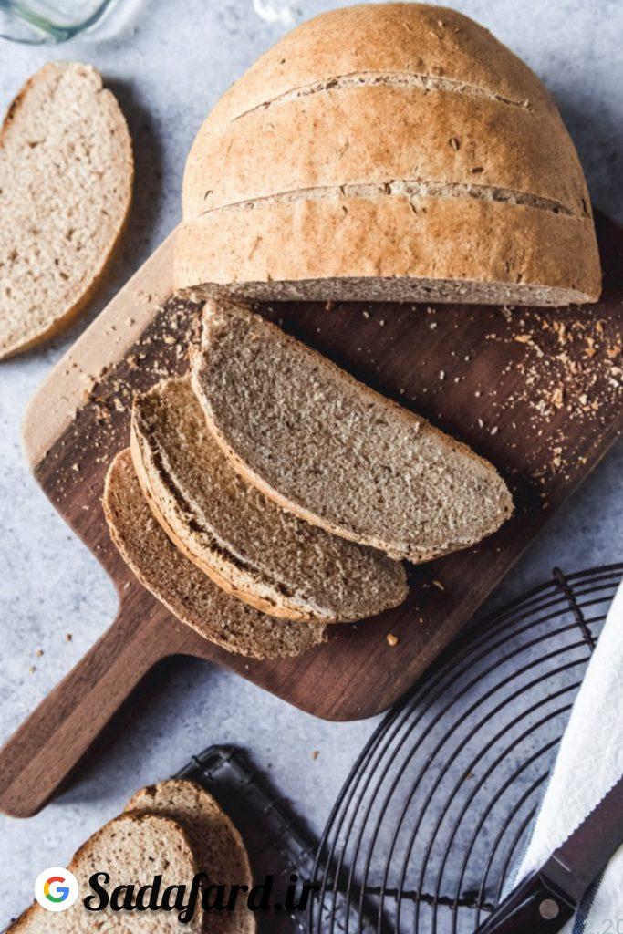 قیمت آرد چاودار به عوامل مختلفی از جمله خالص بودن آرد، میزان عرضه و تقاضا و بقیه موارد بستگی دارد.