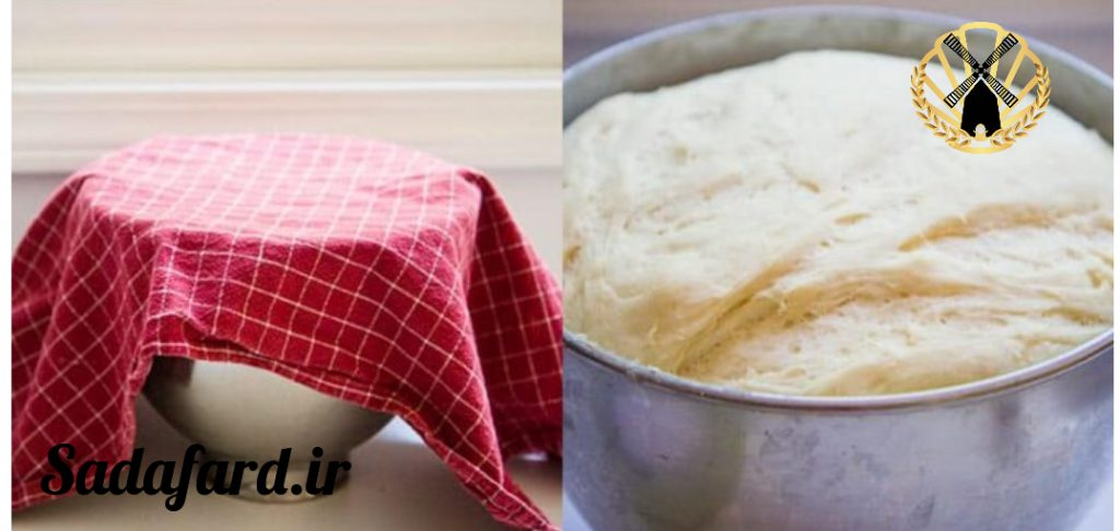 طرز تهیه نان خانگی نیازمند رعایت برخی نکات ساده و البته مهم می باشد.
