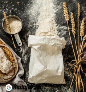 از گندم تا نان مراحل تبدیل آن