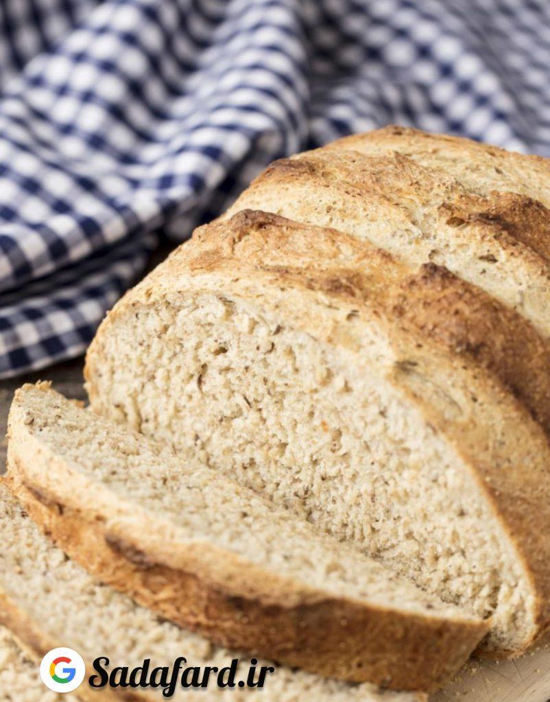 امروزه به دلیل بیماری های همچون فشار خون بالا، قند خون و چربی بالا استفاده از آرد چاودار افزایش یافته است.