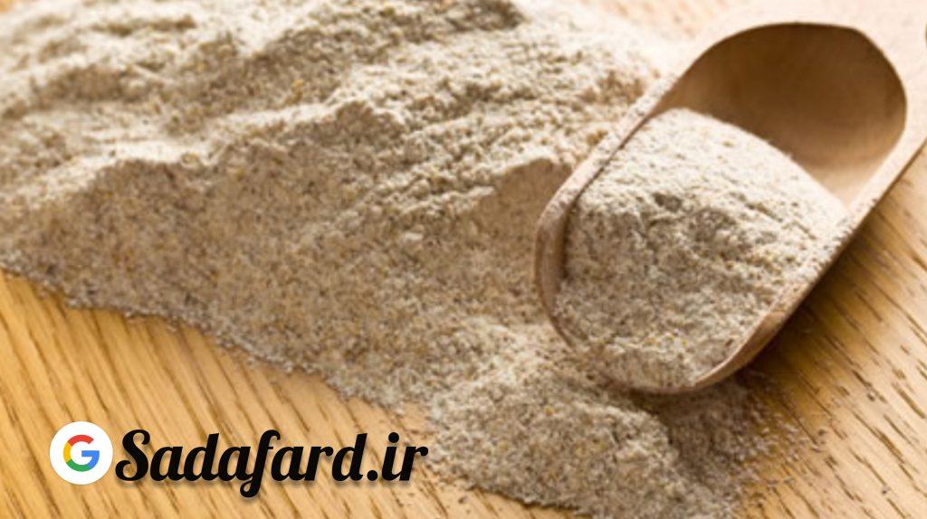 خرید آرد جو مرغوبمی تواند به مصرف کنندگان و تولید کنندگان صنایع مختلف کمک نماید تا محصولی با قیمت مناسب و کیفیت عالی در دسترس داشته باشند.