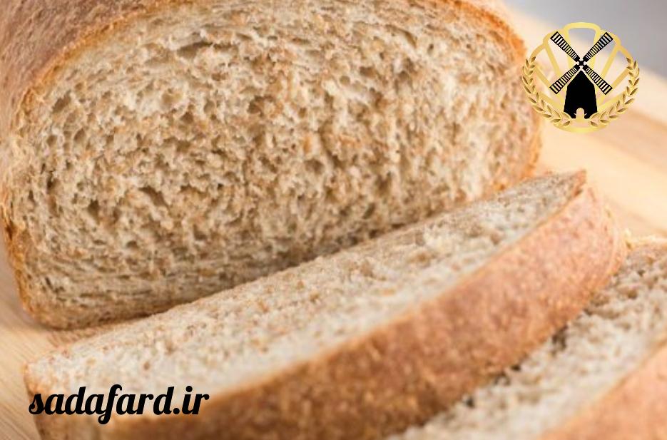 آرد گندم کامل یک محصول عالی از لحاظ تغذیه ای برای کل خانواده شما محسوب می شود.