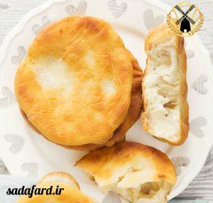 نان بانوک