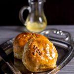 نان کوچک باکویت